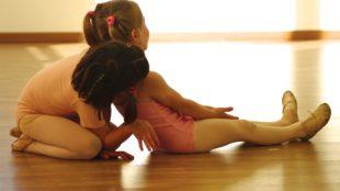Giocando con la danza